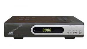 China Digital HD MPEG4 DVB-S2 satellite receiver (CI Optional) on sale