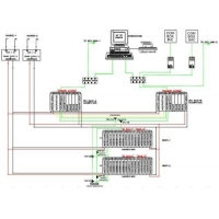 Architecture Worked On Scada System