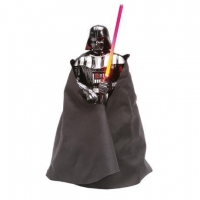 China STAR WARS DARTH VADER TREE TOPPER WITH LED LIGHT SABER on sale