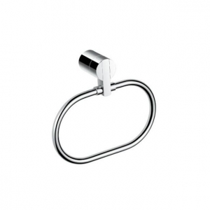 Quality Aluminum pendant series GD-82854 Towel ring for sale