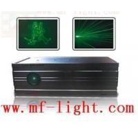 MF Green Animation Laser Light