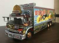 China Vintage Japan Japanese Truck Yaro Yakuza Flick Skynet Rc Car Tattoo Art Toy 1 on sale
