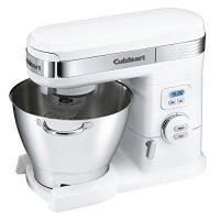Cuisinart SM-55 5-1/2-Quart 12-Speed Stand Mixer (Certified Refurbished)