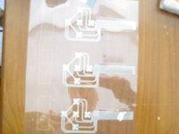 China membrane switch flexible circuit on sale