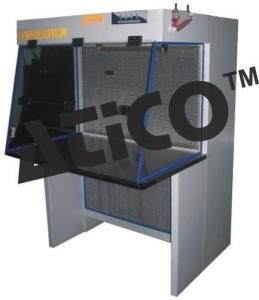 China Horizontal Laminar Flow Cabinet on sale