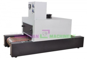 China Desktop Infrared Drying Machine(GW-200H) on sale