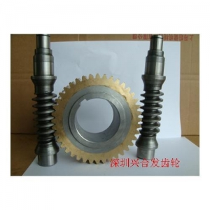 China Worm gear and worm 1 on sale