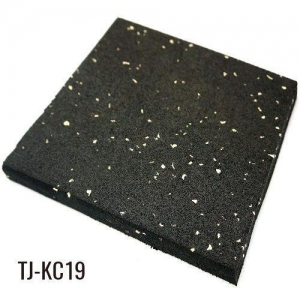 China Luxury Gym Commercial Rubber Floor Tiles Playground on sale