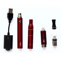 E-Cigarette 3 In 1 start kit