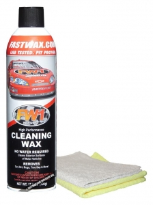 China Waterless Products FW1 Wash & Wax 17.50 oz. Aerosol Can (Special Internet Price) on sale