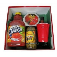 China Gift Baskets Canadian Caesar Kit on sale
