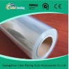 China High quality 12mil 1.52x300m anti smashing clear safety film for sale