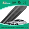 China Fast shipping Anti-scratch dyed automotive window film with IR rejection 90% for sale