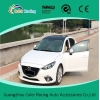 China New Design High Quality Durable Pvc car roof Vinyl Film for sale