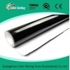 China Rohs Certificate 1.35X15M Air Free Bubbles Car Roof Vinyl Film for sale