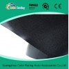 China Glossy Black Car Roof Film Solar Window Film 0.22Mm And 1.35X15M for sale
