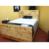 China How To Make A Wooden Headboard for sale