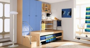 China Contemporary Staircases supplier