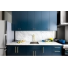 China Grey Walls In Kitchen for sale