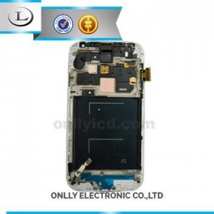 China OEM Cell Phone Parts & Mobile Phone Accessories LCD For samsung s4 on sale