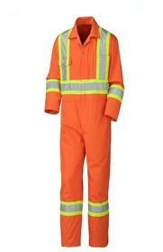 China Clothing Nomex IIIA Flame Resistant Clothing on sale