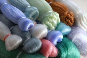 China nylon monofilament fishing net Nylon Monofilament Fishing Net on sale
