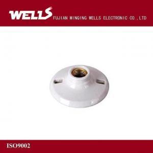China WS 507-1 E27 Lampholder on sale