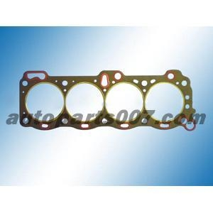 China Auto Cylinder Gasket 4ZE1 on sale