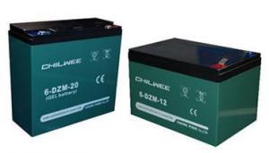 China Motive battery DZM on sale
