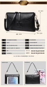 China Fashion Women bowknot crossbody bag bw10065 on sale