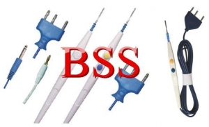 China Electrosurgical Pencil on sale