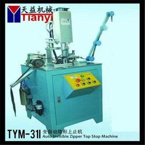 China Auto Double Top Stop Welding Machine (TYM-31I) on sale