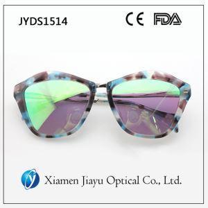 China New top Handmade Acetate Sunglasses on sale