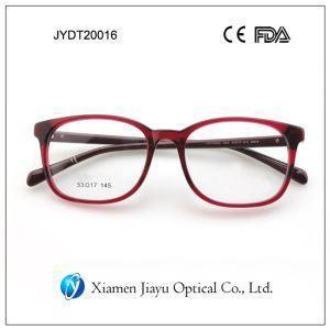 China Handmade Acetate Eyeglass Frames on sale