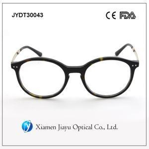 China Classic Acetate Prescription Glasses on sale