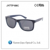 China Fashion Plastic Sunglasses With Your Logo for sale