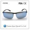 China Sports Mens Plastic Sunglasses for sale