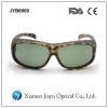 China Polarized Side Shield Sunglasses for sale