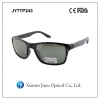 China New Design Mens Plastic Sunglasses With Spring Hinge for sale