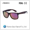 China New Style Tr90 Material Is Also Available Fashion Wayfarer Sunglasses for sale