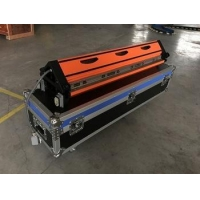 PVC/PU Conveyor Belt Portable Air Cooled Welding Machine