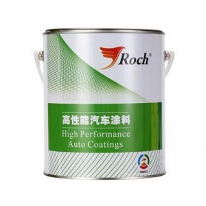 China Anti-corriosion,anti-rust,high Adhesion Best Selling 2K Epoxy Primer RC-D505 on sale