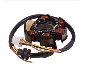 China Motorcycle ENGINE Coil for Motorcycle Coil JH70 on sale
