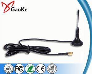 China Samples Free GSM Antenna High Gain , Magnetic Mount GSM Antenna,crc9 Antenna, Flexible Rubber Antenn on sale