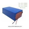 China Li-ion Battery 18650 2600mah 24v 7S4P for sale