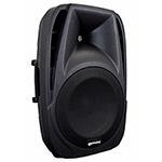 China Pyle Pro PADH153 1600 Watt Dual 15'' 3 Way PA Speaker Cabinet on sale