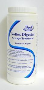 China Noflex Digestor Sewage Treatment 475 gr on sale