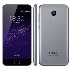 China Meizu M2 Note Mini MTK6735 Dual SIM Card Dual 4G LTE-FDD Cellphone 13.0MP 16G ROM Smartphone[sn-558] on sale