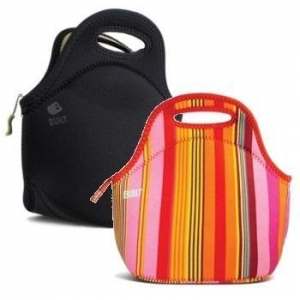 China Built Gourmet Getaway Lunch Tote on sale