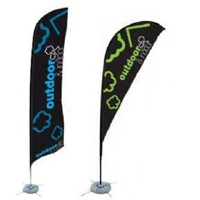 China Zoom Flags on sale